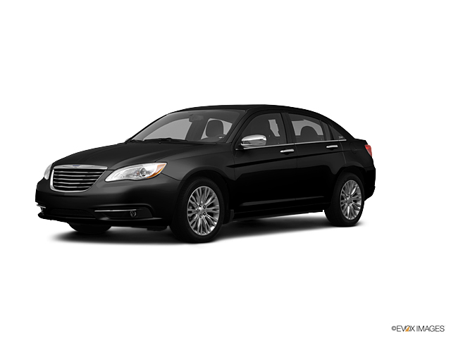 2012 Chrysler 200 Vehicle Photo in Austin, TX 78759