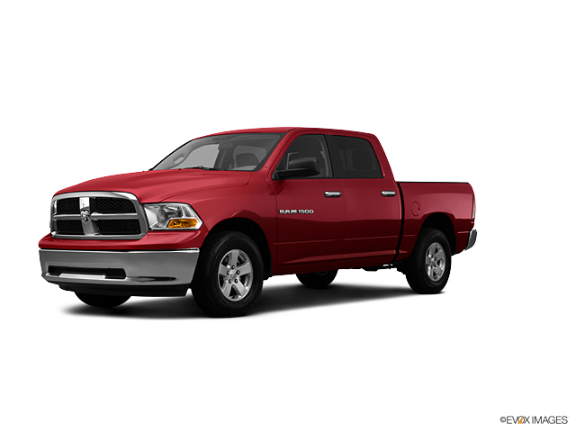 2012 Ram 1500 Vehicle Photo in Casper, WY 82609