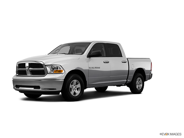 2012 Ram 1500 Vehicle Photo in Spokane, WA 99207