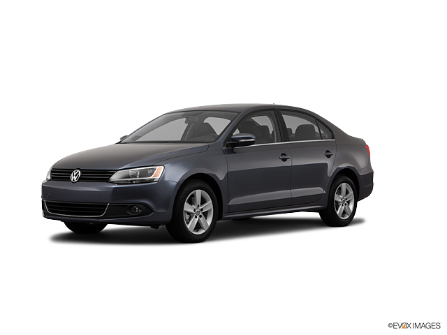 2012 Volkswagen Jetta Sedan Vehicle Photo in Pleasanton, CA 94588