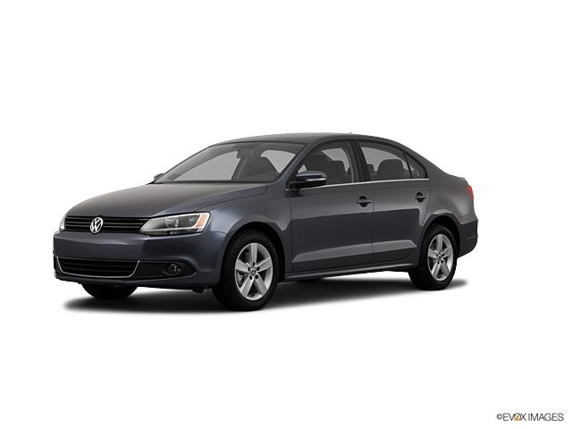 2012 Volkswagen Jetta Sedan Vehicle Photo in Pleasanton, CA 94588