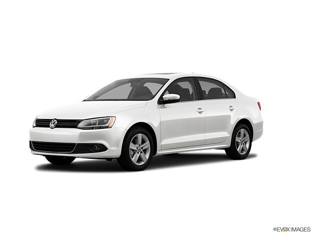 2012 Volkswagen Jetta Sedan Vehicle Photo in Glenview, IL 60025