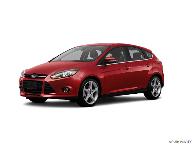 2012 Ford Focus Vehicle Photo in Bowie, MD 20716