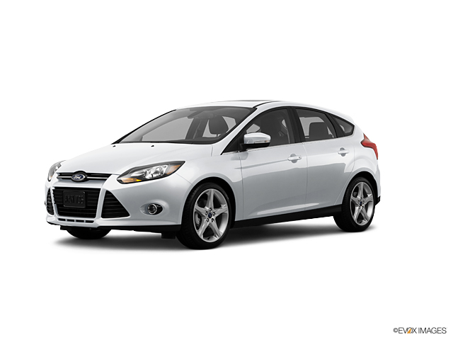 2012 Ford Focus Vehicle Photo in Selma, TX 78154