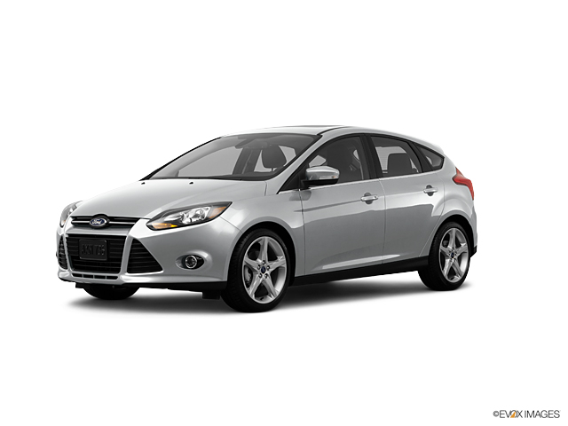 2012 Ford Focus Vehicle Photo in Kernersville, NC 27284