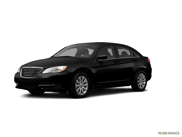 2012 Chrysler 200 Vehicle Photo in Warren, OH 44483