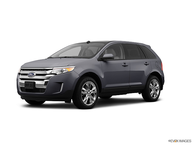 2012 Ford Edge Vehicle Photo in Salem, VA 24153