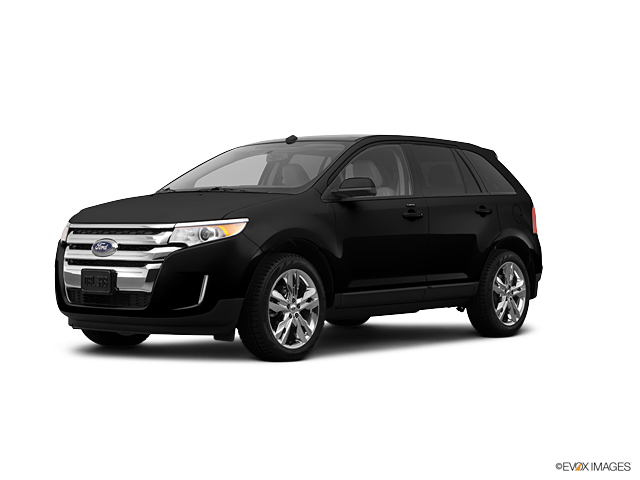2012 Ford Edge Vehicle Photo in Owensboro, KY 42303