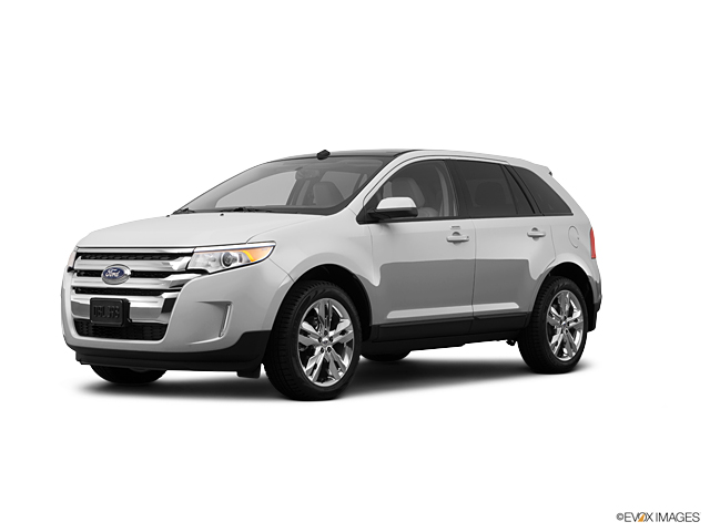 2012 Ford Edge Vehicle Photo in Joliet, IL 60435