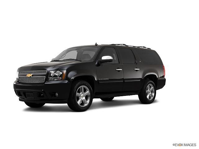 2012 Chevrolet Suburban Vehicle Photo in Gainesville, TX 76240