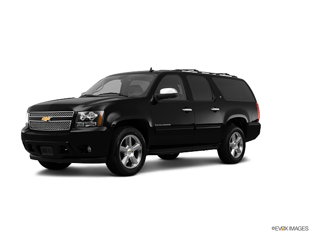 2012 Chevrolet Suburban Vehicle Photo in Colorado Springs, CO 80905