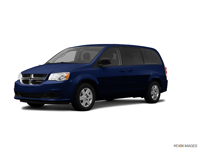 2012 Dodge Grand Caravan Vehicle Photo in Trevose, PA 19053