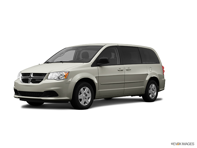 2012 Dodge Grand Caravan Vehicle Photo in Owensboro, KY 42303