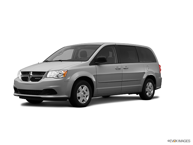 2012 Dodge Grand Caravan Vehicle Photo in Tucson, AZ 85705