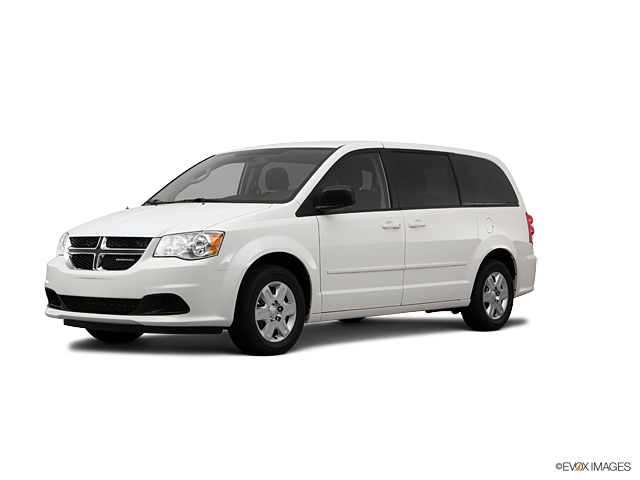 2012 Dodge Grand Caravan Vehicle Photo in Colorado Springs, CO 80905