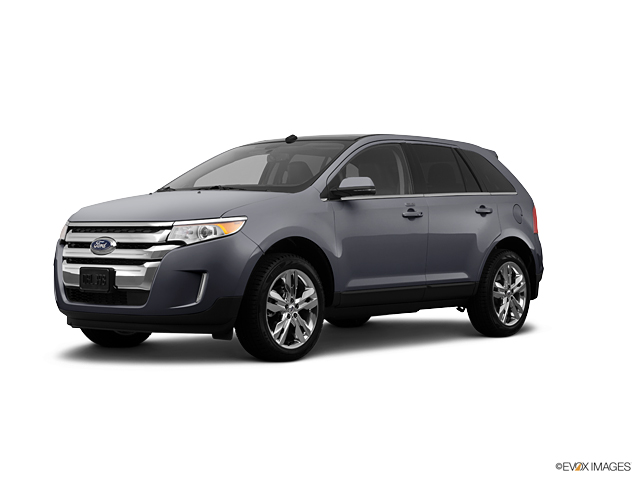 2012 Ford Edge Vehicle Photo in Austin, TX 78759