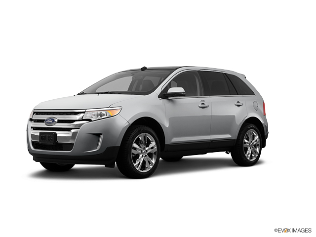 2012 Ford Edge Vehicle Photo in Colorado Springs, CO 80920