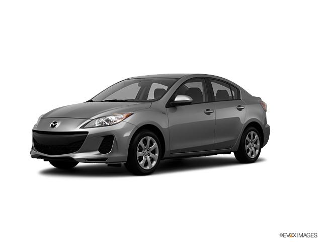 2012 Mazda Mazda3 Vehicle Photo in Springfield, MO 65809