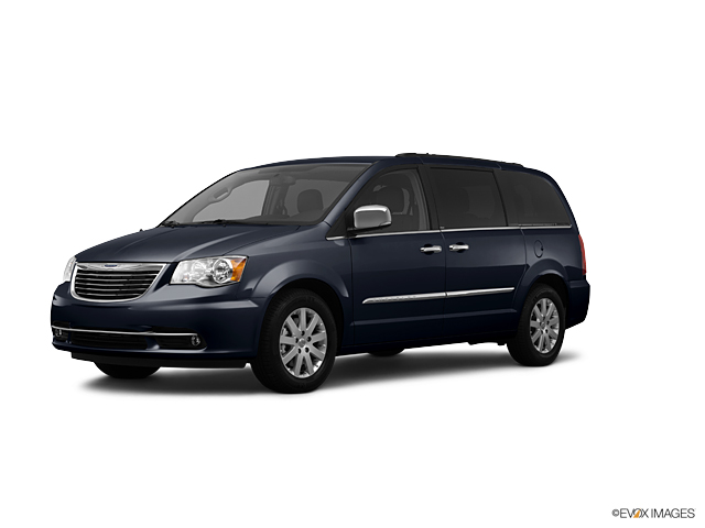 2012 Chrysler Town & Country Vehicle Photo in Winnsboro, SC 29180