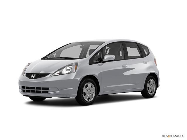 2012 Honda Fit Vehicle Photo in Hoover, AL 35216