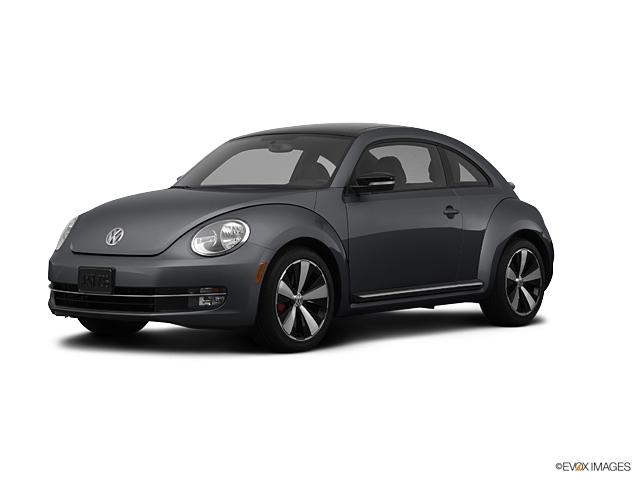2012 Volkswagen Beetle Vehicle Photo in San Antonio, TX 78257