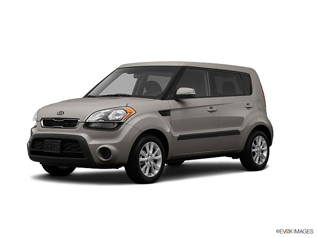 2012 Kia Soul Vehicle Photo in Jacksonville, FL 32216