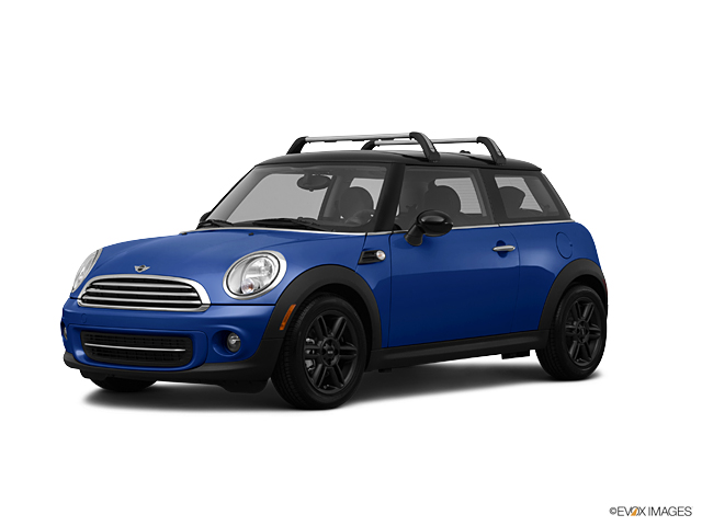 2012 MINI Cooper Hardtop 2 Door Vehicle Photo in Charleston, SC 29407