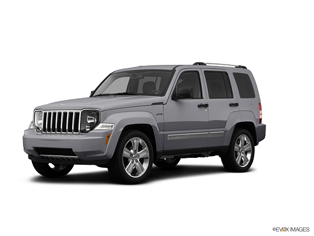 2012 Jeep Liberty Vehicle Photo in Wasilla, AK 99654