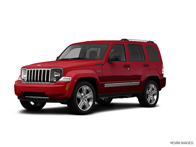 2012 Jeep Liberty Vehicle Photo in Concord, NC 28027