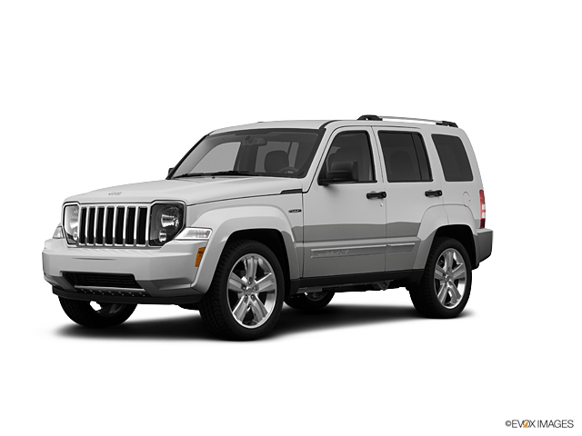 2012 Jeep Liberty Vehicle Photo in Boonville, IN 47601