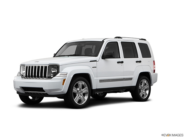 2012 Jeep Liberty Vehicle Photo in Colorado Springs, CO 80920