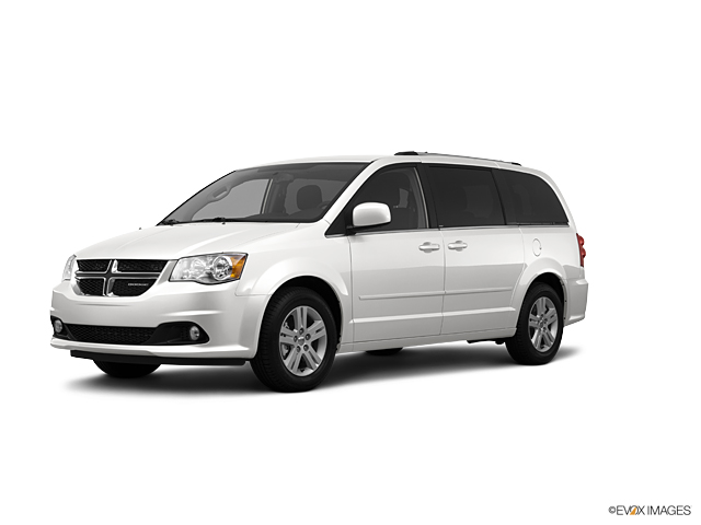 2012 Dodge Grand Caravan Vehicle Photo in Akron, OH 44320