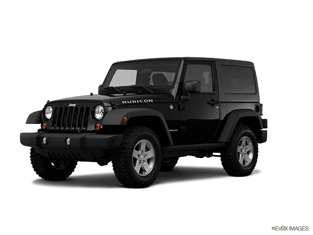 2012 jeep wrangler 4wd 2dr rubicon black sport utility a Bessette motors minot