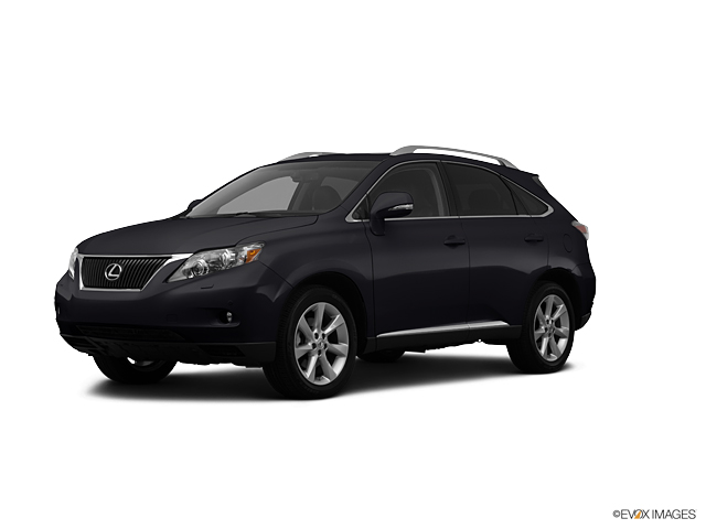 2012 Lexus RX 350 Vehicle Photo in Austin, TX 78759