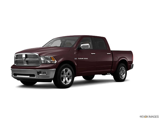 2012 Ram 1500 Vehicle Photo in San Antonio, TX 78209
