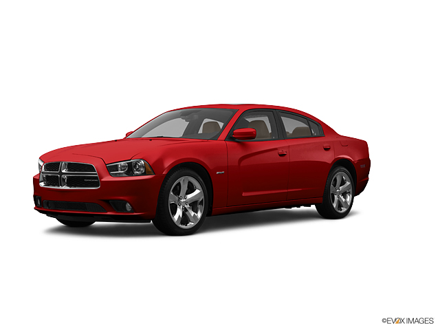 2012 Dodge Charger Vehicle Photo in Odessa, TX 79762