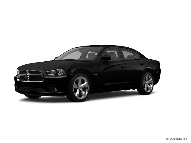 2012 Dodge Charger Vehicle Photo in Ontario, OH 44906