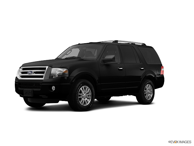 2012 Ford Expedition Vehicle Photo in Colorado Springs, CO 80905
