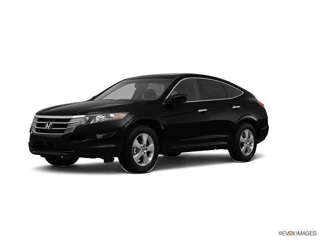 2012 Honda Crosstour Vehicle Photo in Franklin, TN 37067