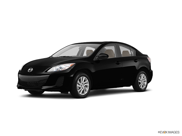 2012 Mazda Mazda3 Vehicle Photo in Albuquerque, NM 87114