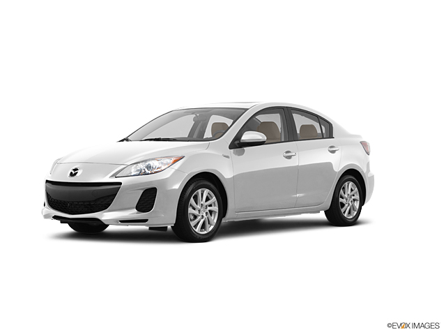 2012 Mazda Mazda3 Vehicle Photo in Newark, DE 19711