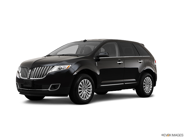 2012 LINCOLN MKX Vehicle Photo in Ellwood City, PA 16117
