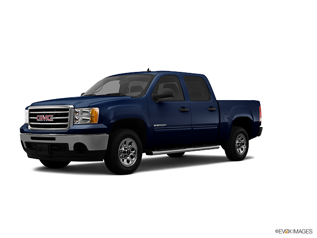 2012 GMC Sierra 1500 Vehicle Photo in Colorado Springs, CO 80905