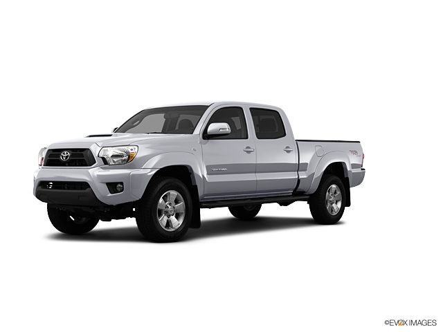 2012 Toyota Tacoma Vehicle Photo in Beaufort, SC 29906