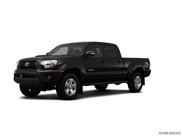 2012 Toyota Tacoma Vehicle Photo in Henderson, NV 89014