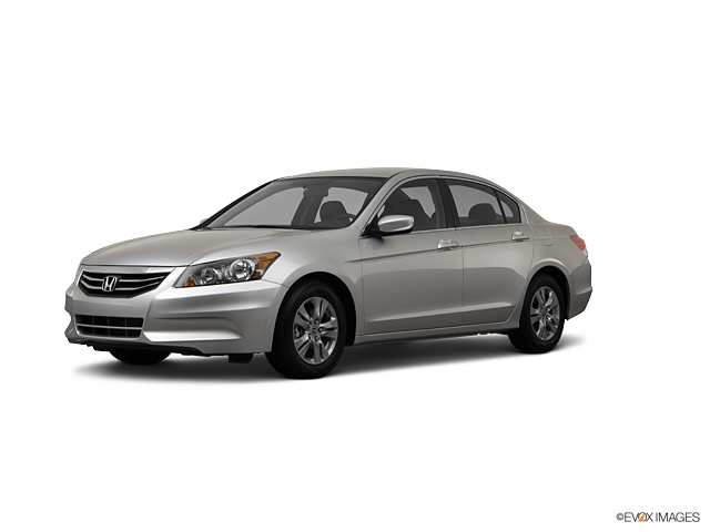 2012 Honda Accord Sedan Vehicle Photo in Pleasanton, CA 94588