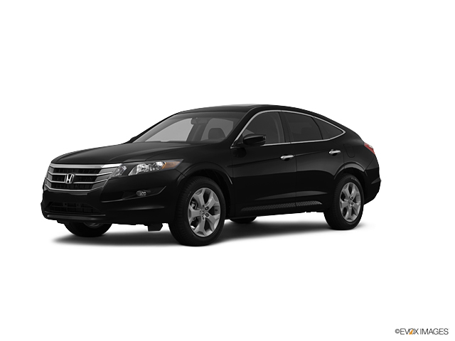 2012 Honda Crosstour Vehicle Photo in Bowie, MD 20716