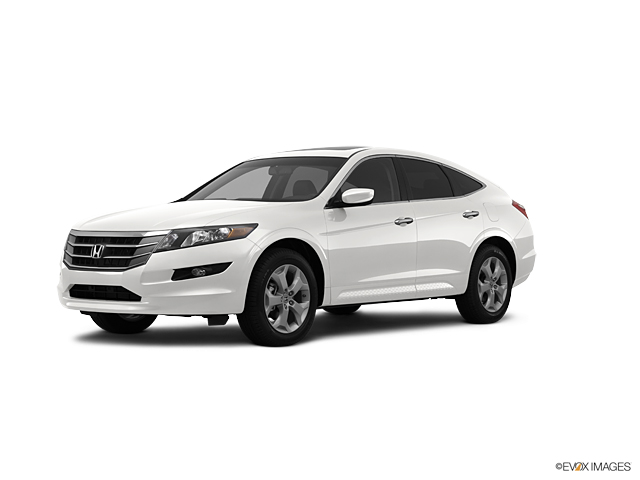 2012 Honda Crosstour Vehicle Photo in Kernersville, NC 27284