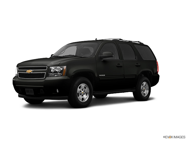 2012 Chevrolet Tahoe Vehicle Photo in Lawrenceville, NJ 08648