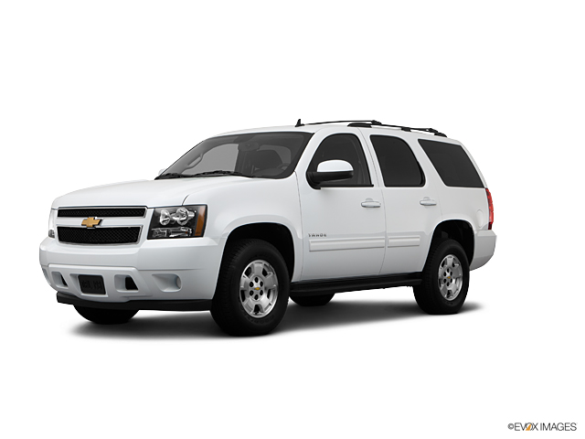 2012 Chevrolet Tahoe Vehicle Photo in Fort Worth, TX 76180